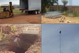 Extension of our Radio Tower