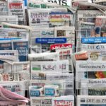 An Avalanche of Truth-filled Newspapers for God's Glory